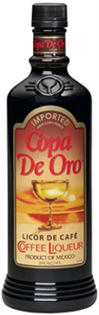 Copa de Oro Licor de Cafe 48 Proof 1.75l